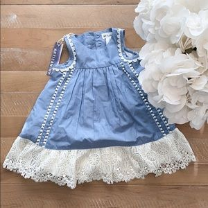 Artisan NY toddler dress